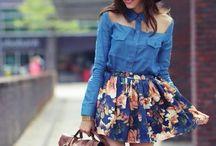 Clothes / My dream closet