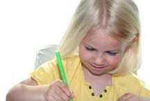 Homeschool - Early Learning / As Christian homeschoolers teaching our high school children from a Biblical perspective is very important to us. Join us for encouragement and fun resources for homeschooling your little ones. Homeschool tips, resources, unit studies, and printables.  www.RealRefreshment.com / by Real Refreshment Retreats