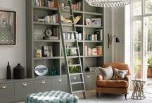 I want a big bookshelf