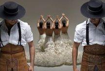Flamenco & Tango