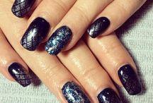 Nail designs / My nails & designs I like :-)