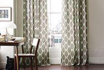 Window trim & covering