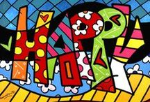 Pop art / Arte contemporanea