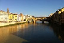 Florence and Tuscany / Where I was born