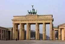 Germany / What to see and do in Germany. Oh, I'd love to go there! / by Deanna Jacobson