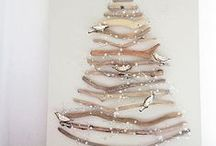 Výtvarka - vánoce / craft and arts, childern, school
