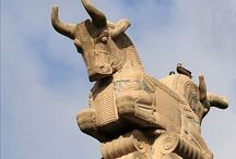 Iran - Persepolis / Mes voyages