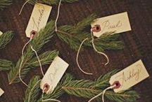 Christmas <3 / Christmas inspiration! <3 Happy Christmas!