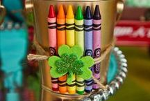 St. Patrick's Day Celebration / Learn the true meaning of St. Patrick's Day along with fun kid friendly printables, activities, recipes, and unit study lesson plans. / by Real Refreshment Retreats