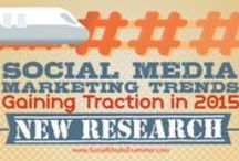 Social Media for Nonprofits / Articles of great social media ideas for nonprofits!  Find good blogs to read for your organization's digital marketing.