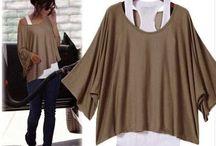 Gepaste kleding maken voor mezelf✂️