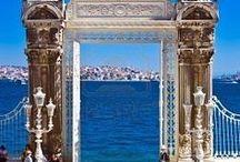 My favorite city: Istanbul