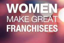 WMFK Franchising / Be your own boss! Own a WMFK Franchise!