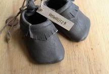 Moccasins / LittleRÜTZ Toxin Free moccasins for babies and children!