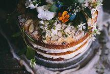 Cake / Cake, cake, cake, pie and tarts.