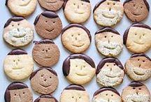 biscuit / biscuit
