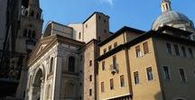 5 Hours in Mantova / Wandering around Mantova on a sunny friday afternoon
