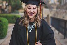 Senior Photo Inspiration / Graduation Photos!