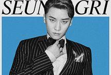 BigBang   Lee SeungHyun
