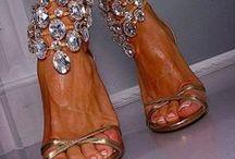 I Fancy . . . !! / Bags/Shoes / by Smitha Kishore