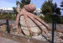 Public Art on the Olympic Peninsula