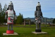 Our Towns on the Olympic Peninsula