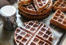 Food & Coffee Recipes