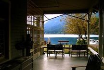 Places to Stay on the Olympic Peninsula