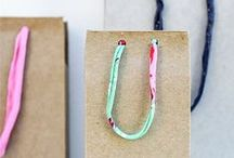 DISPLAY IDEAS - PACKAGING / Ideas for packaging.