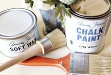 Painting / Use your Clark and Kensington paint to do something remarkable!