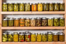 Canning 101 / Everything you need to know about canning and we carry all of the Ball canning products you need at your neighborhood Ace Hardware store!