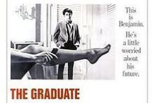 ..50's & 60's MOVIE POSTERS.. / by a lady with a cat