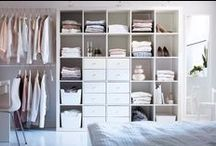 Closet / closet, furniture, clothing, colours, storage, design