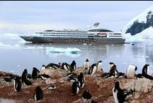 Le Boreal / Le Boreal Luxury Antarctic Cruise Ship