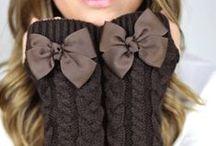TEJIDOS / ideas distintas de tejidos para la familia / by Ensueño Creaciones Cornejo Droguett