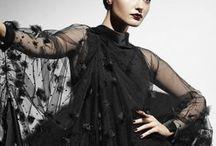 Elegance e style / Lo stile è la veste del pensiero