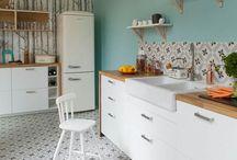 HoMe / Inspiration, détails, couleurs, un peu de tout pour toute la maison.