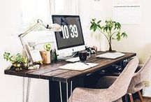 Diy desk / do it yourself desk, ideas, designs, colours, wood