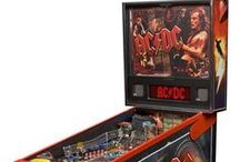 New Pinball Machines / Game Room Guys offers a variety of new Pinball Machines