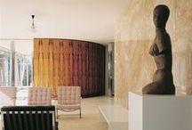 Ludwig Mies van der ROHE / design - architektura - Tugendhat - Mies van der Rohe