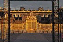 Versallie / The most beatyful castle