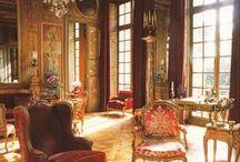 Palaces Palais . Castle Chateau / Magnifique et beau palais dans la monde entier !