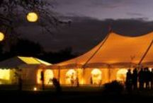 Stunning Marquees...