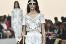 Runways / All the Fashion Runways which inspire me