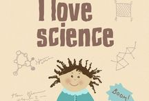 For the LOVE of SCIENCE!