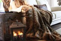 Winter / Everything about the WINTER, as well as the nature and interior design ideas