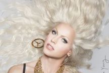 Courtney Act / by All Things Fabulous