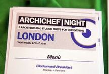Archichef Night London