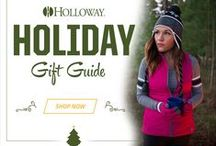Holiday Gift Guides / The perfect #gifts for everyone on your list.