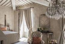 Dekor, interiors, accessories / Chic, Bhoheman and oriental style of interiors